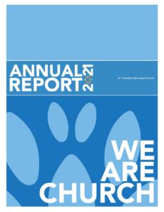 2021 Annual Report